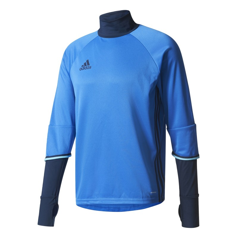 adidas Condivo 16 Presentation Suit Top Blue Collegiate Navy